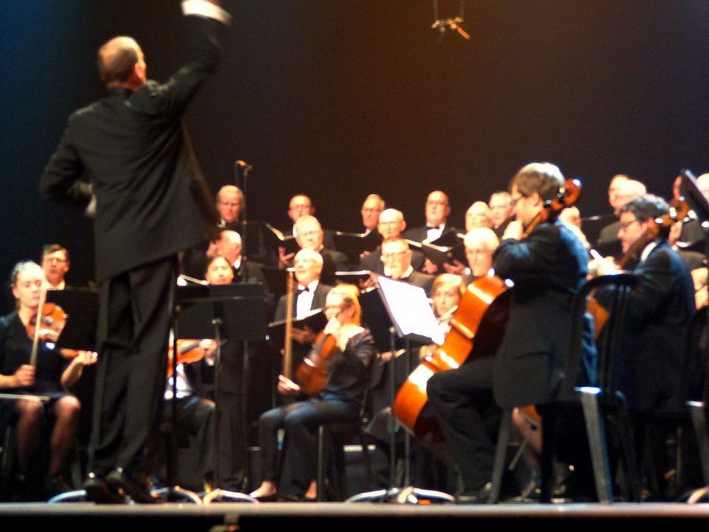 Concert du 14 octobre 2017